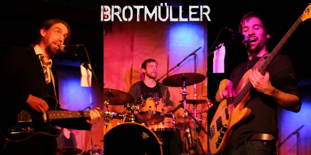 Brotmüller Trio